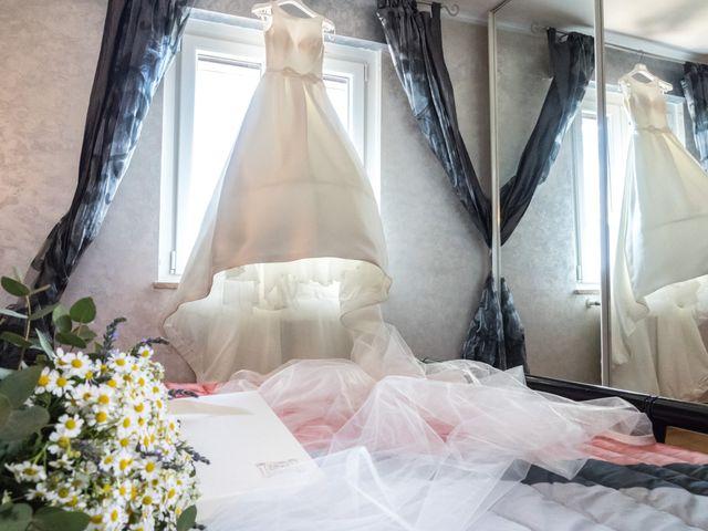 Il matrimonio di Elisa e Alessio a Trivigliano, Frosinone 8