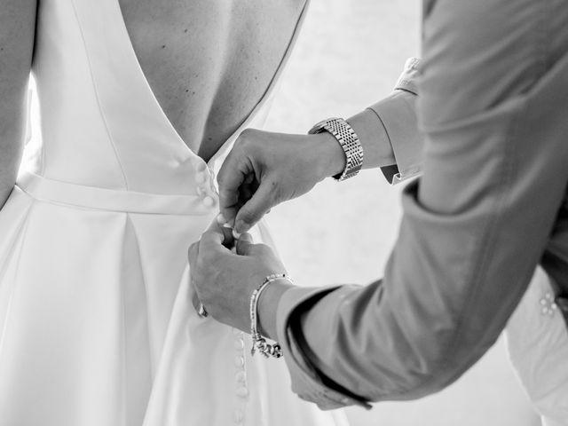 Il matrimonio di Elisa e Alessio a Trivigliano, Frosinone 9