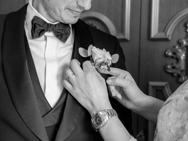 Il matrimonio di Elisa e Alessio a Trivigliano, Frosinone 20