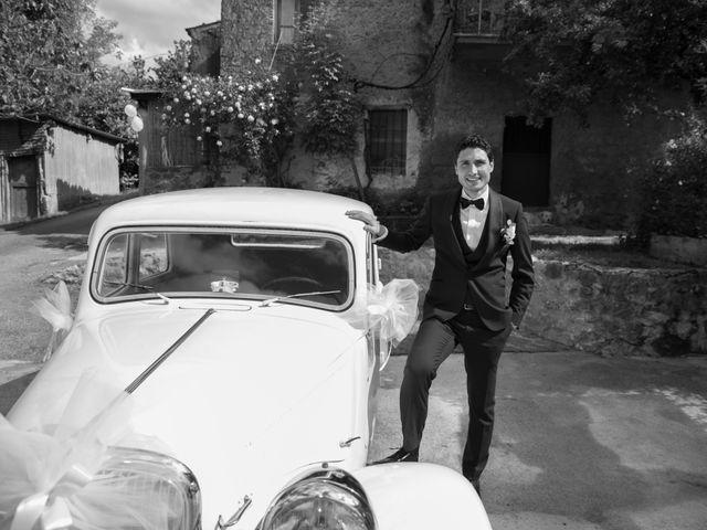 Il matrimonio di Elisa e Alessio a Trivigliano, Frosinone 21