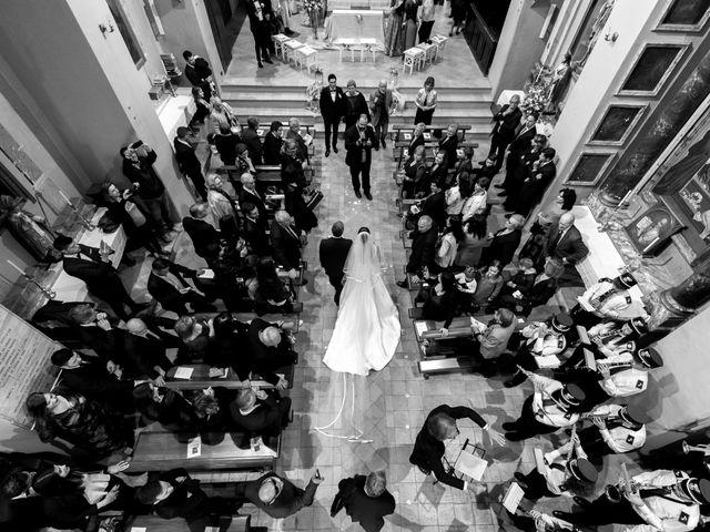 Il matrimonio di Elisa e Alessio a Trivigliano, Frosinone 26