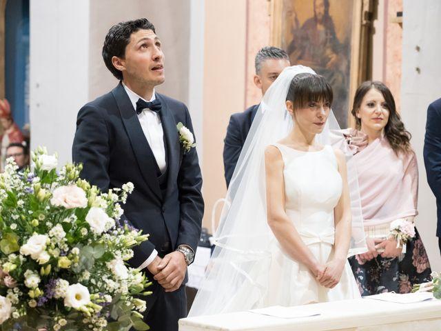 Il matrimonio di Elisa e Alessio a Trivigliano, Frosinone 27