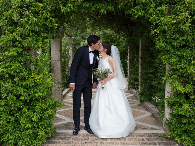 Il matrimonio di Elisa e Alessio a Trivigliano, Frosinone 36