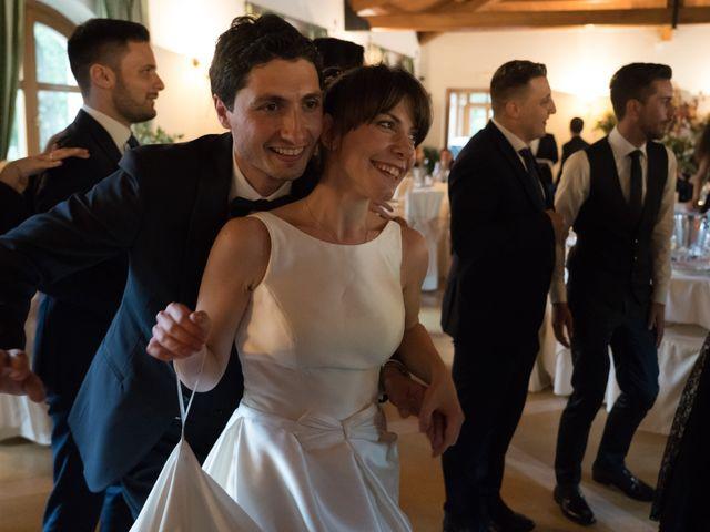 Il matrimonio di Elisa e Alessio a Trivigliano, Frosinone 41
