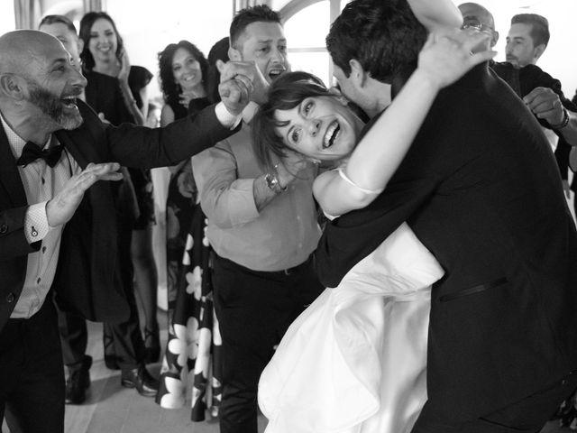 Il matrimonio di Elisa e Alessio a Trivigliano, Frosinone 42