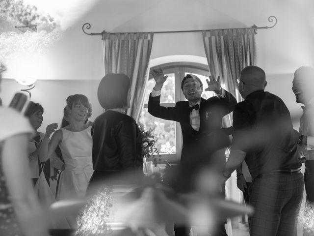 Il matrimonio di Elisa e Alessio a Trivigliano, Frosinone 45