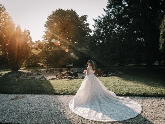 Il matrimonio di Giada e Daniele a Albignasego, Padova 4