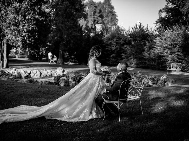 Il matrimonio di Giada e Daniele a Albignasego, Padova 6