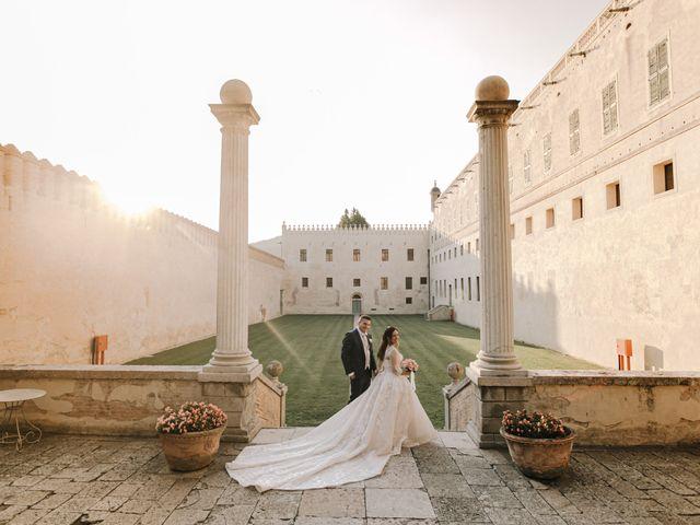 Il matrimonio di Giada e Daniele a Albignasego, Padova 8