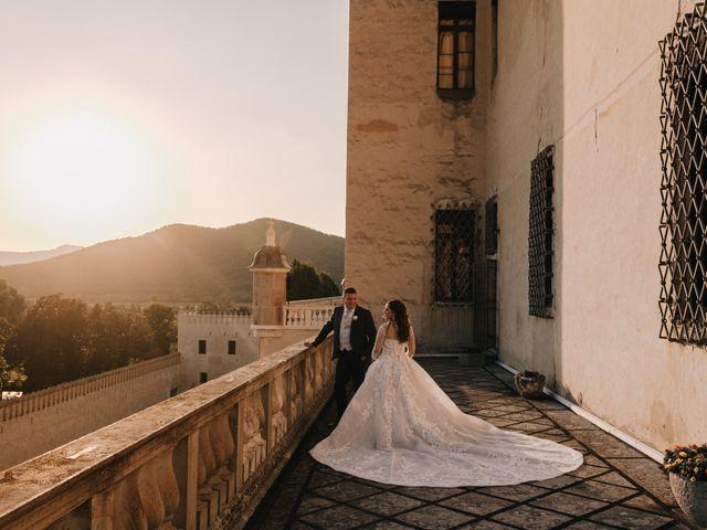 Il matrimonio di Giada e Daniele a Albignasego, Padova 11