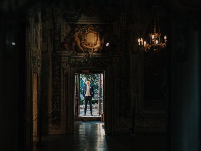 Il matrimonio di Giada e Daniele a Albignasego, Padova 13