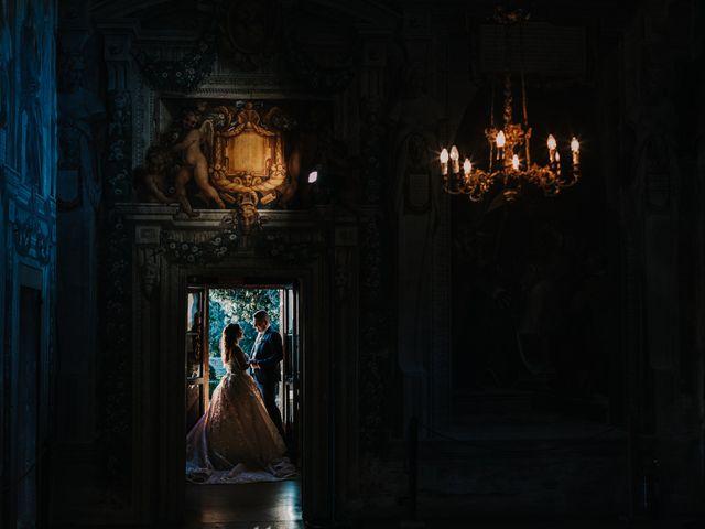 Il matrimonio di Giada e Daniele a Albignasego, Padova 15