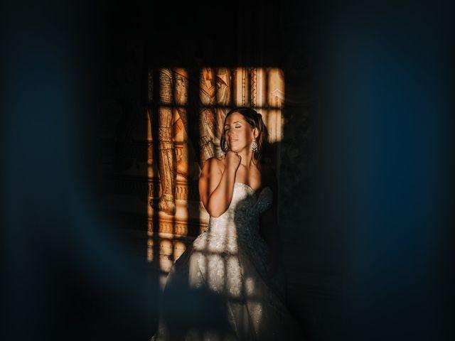 Il matrimonio di Giada e Daniele a Albignasego, Padova 16