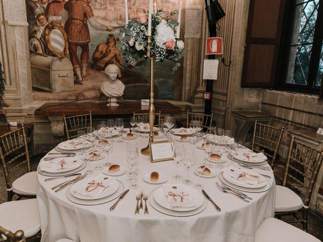 Il matrimonio di Giada e Daniele a Albignasego, Padova 18