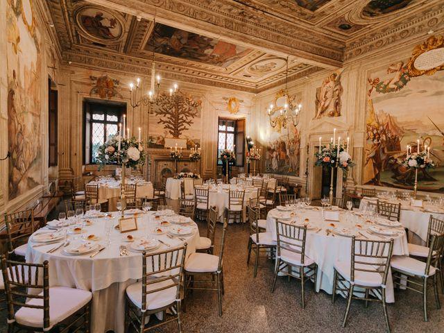 Il matrimonio di Giada e Daniele a Albignasego, Padova 19