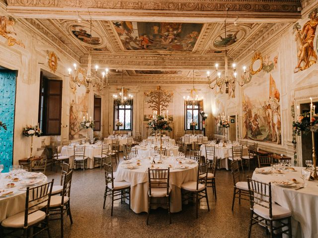 Il matrimonio di Giada e Daniele a Albignasego, Padova 21
