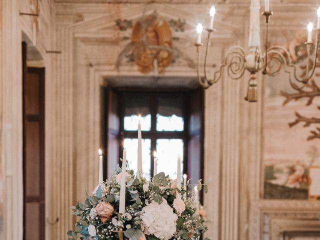 Il matrimonio di Giada e Daniele a Albignasego, Padova 22