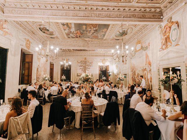 Il matrimonio di Giada e Daniele a Albignasego, Padova 25
