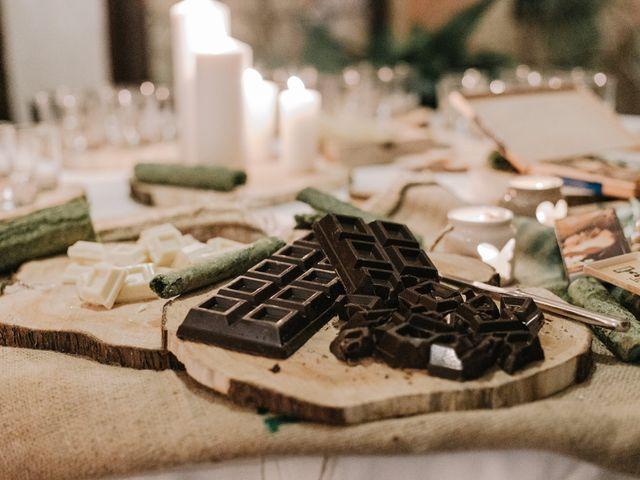 Il matrimonio di Giada e Daniele a Albignasego, Padova 26