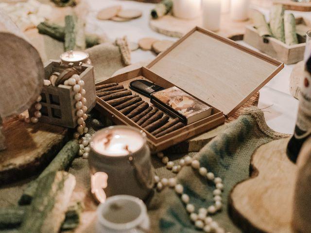 Il matrimonio di Giada e Daniele a Albignasego, Padova 28