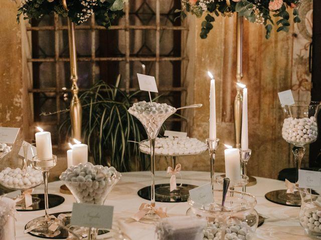 Il matrimonio di Giada e Daniele a Albignasego, Padova 32