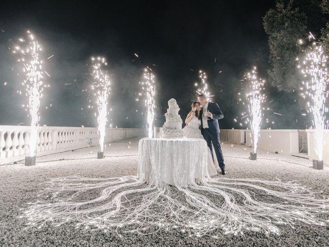 Il matrimonio di Giada e Daniele a Albignasego, Padova 33