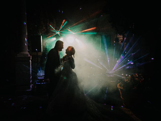 Il matrimonio di Giada e Daniele a Albignasego, Padova 34