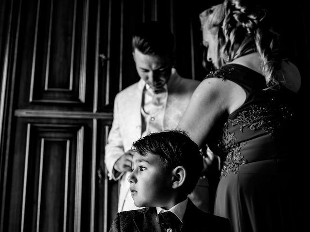 Il matrimonio di Alessia e Pasquale a Reggio di Calabria, Reggio Calabria 17