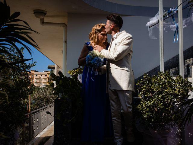 Il matrimonio di Alessia e Pasquale a Reggio di Calabria, Reggio Calabria 20