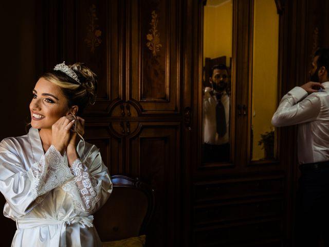 Il matrimonio di Alessia e Pasquale a Reggio di Calabria, Reggio Calabria 22
