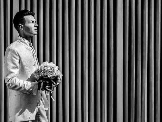 Il matrimonio di Alessia e Pasquale a Reggio di Calabria, Reggio Calabria 25