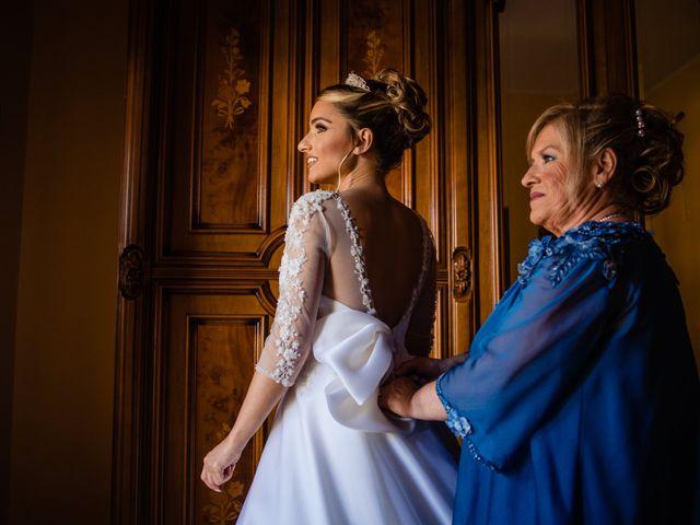 Il matrimonio di Alessia e Pasquale a Reggio di Calabria, Reggio Calabria 28