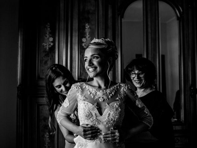 Il matrimonio di Alessia e Pasquale a Reggio di Calabria, Reggio Calabria 29
