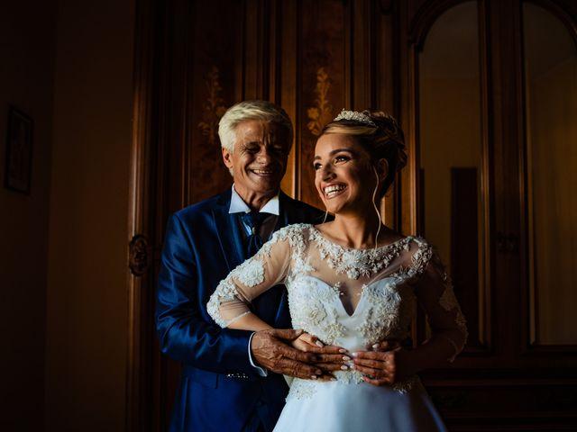 Il matrimonio di Alessia e Pasquale a Reggio di Calabria, Reggio Calabria 30