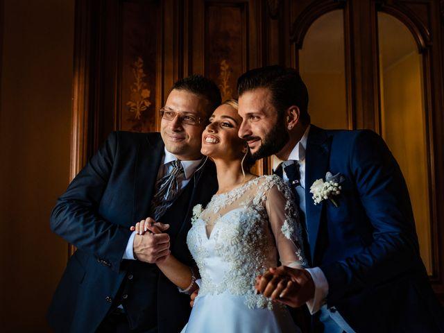 Il matrimonio di Alessia e Pasquale a Reggio di Calabria, Reggio Calabria 31