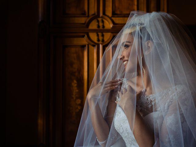 Il matrimonio di Alessia e Pasquale a Reggio di Calabria, Reggio Calabria 32