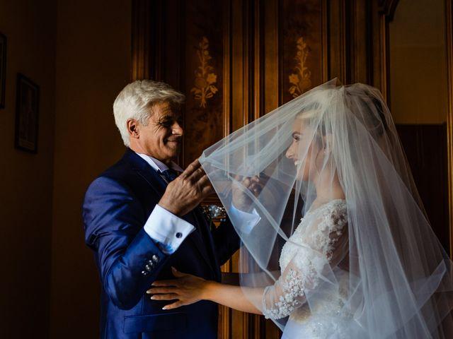 Il matrimonio di Alessia e Pasquale a Reggio di Calabria, Reggio Calabria 33