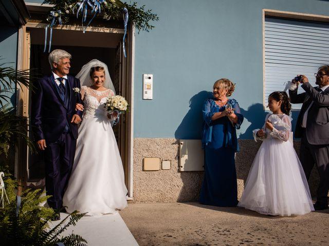 Il matrimonio di Alessia e Pasquale a Reggio di Calabria, Reggio Calabria 34