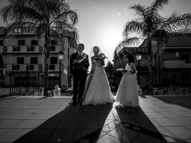 Il matrimonio di Alessia e Pasquale a Reggio di Calabria, Reggio Calabria 37