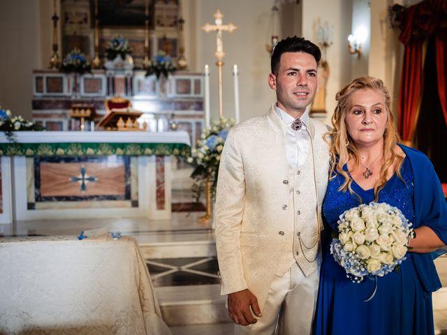 Il matrimonio di Alessia e Pasquale a Reggio di Calabria, Reggio Calabria 38