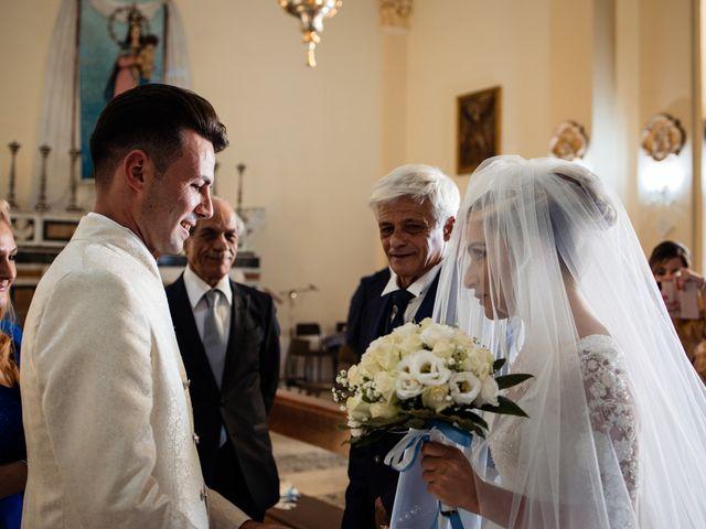 Il matrimonio di Alessia e Pasquale a Reggio di Calabria, Reggio Calabria 41