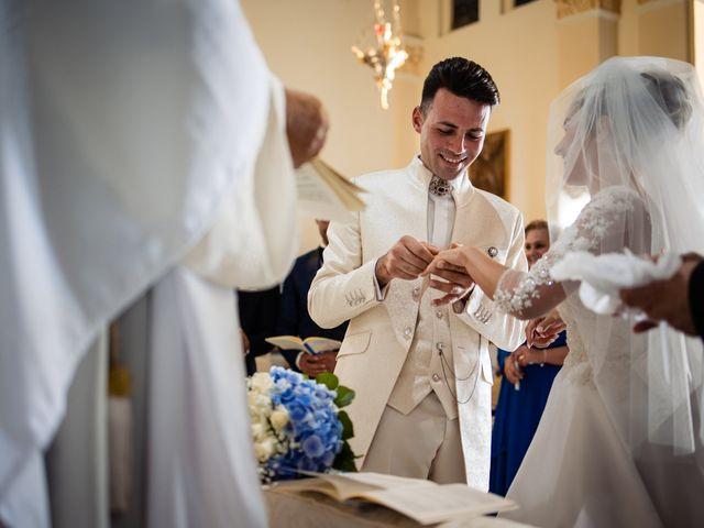 Il matrimonio di Alessia e Pasquale a Reggio di Calabria, Reggio Calabria 42