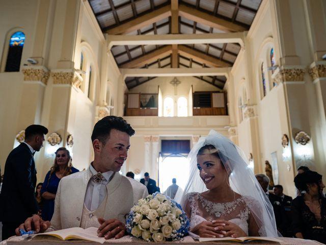 Il matrimonio di Alessia e Pasquale a Reggio di Calabria, Reggio Calabria 43