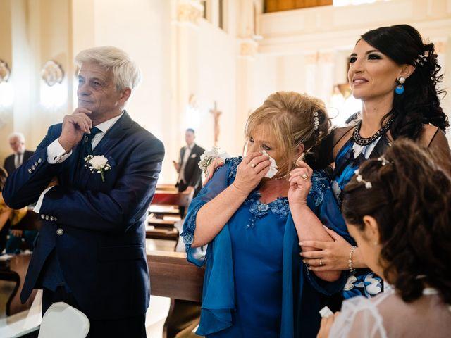 Il matrimonio di Alessia e Pasquale a Reggio di Calabria, Reggio Calabria 44