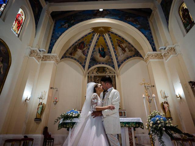 Il matrimonio di Alessia e Pasquale a Reggio di Calabria, Reggio Calabria 45