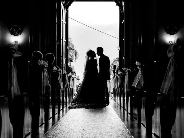 Il matrimonio di Alessia e Pasquale a Reggio di Calabria, Reggio Calabria 46