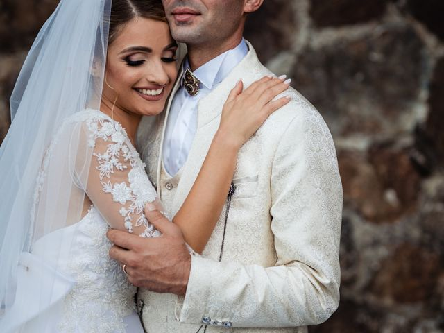 Il matrimonio di Alessia e Pasquale a Reggio di Calabria, Reggio Calabria 48