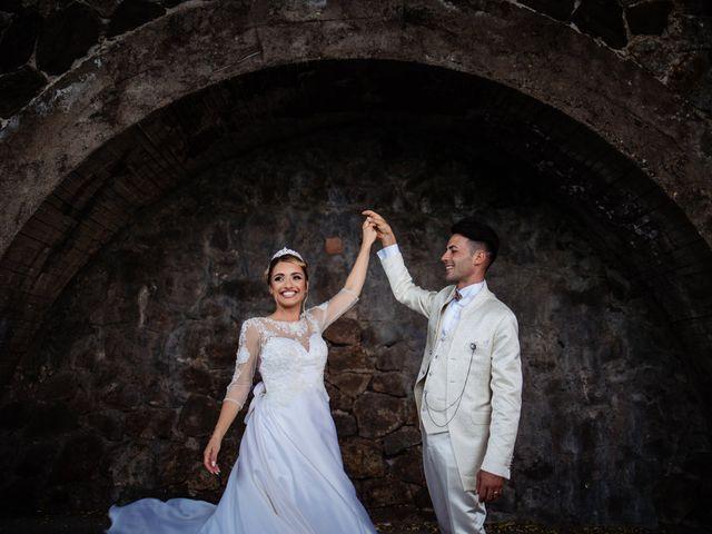 Il matrimonio di Alessia e Pasquale a Reggio di Calabria, Reggio Calabria 49