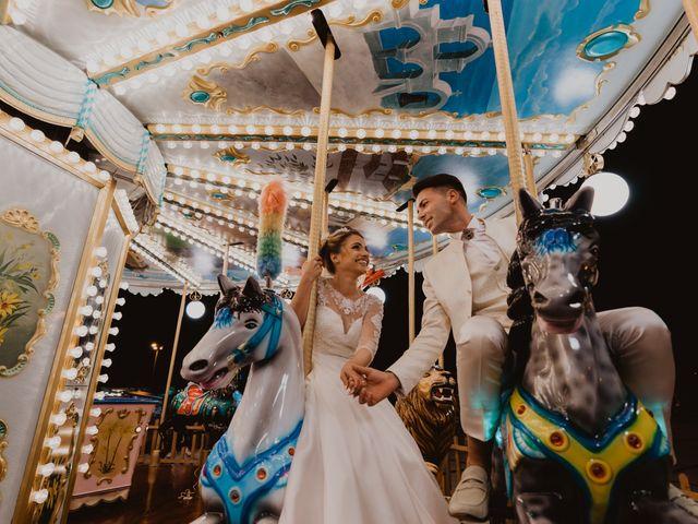 Il matrimonio di Alessia e Pasquale a Reggio di Calabria, Reggio Calabria 51