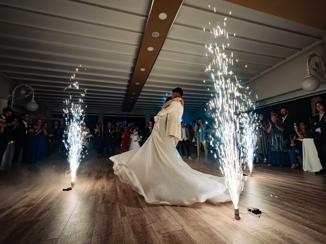 Il matrimonio di Alessia e Pasquale a Reggio di Calabria, Reggio Calabria 2